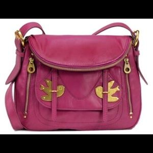 Marc by Marc Jacobs Iconic Petal to the Metal bag